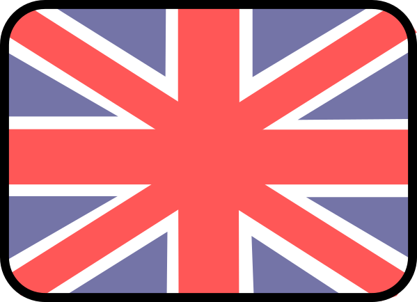 english flag icon